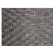 Chilewich - Basketweave Placemat Carbon