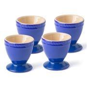 Chasseur - La Cuisson Egg Cup Blue Set 4pce
