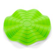 Fusionbrands - Heat Wave Trivet Green