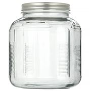 Anchor - Cracker Jar with Lid Large