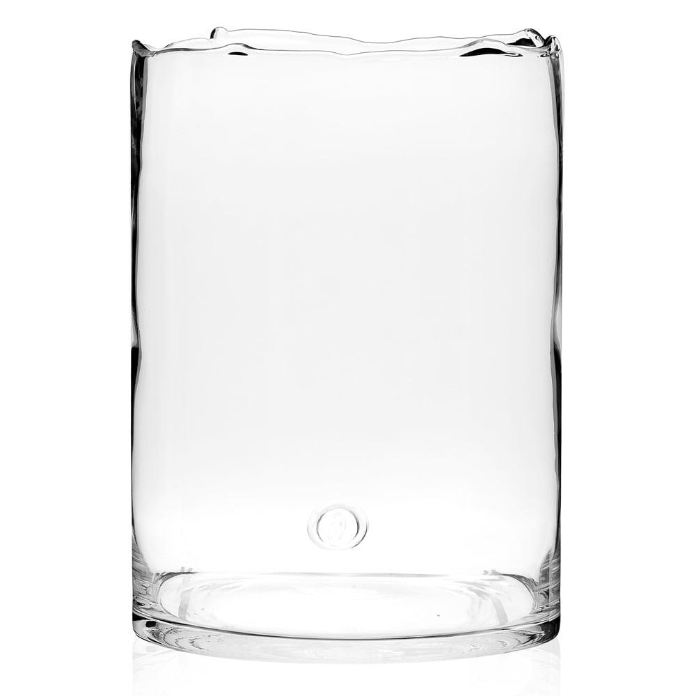 Sempre Bob Extra Large Clear Vase Peter S Of Kensington