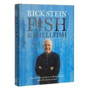 Book - Rick Stein Fish & Shellfish
