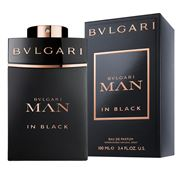 Bvlgari - Bvlgari Man In Black Eau De Parfum 60ml
