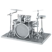 Metal Works - Drum Kit Model
