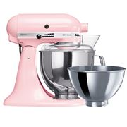 KitchenAid - KSM160 Pink Stand Mixer