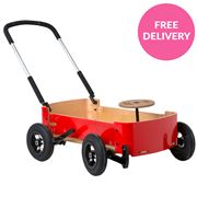 Wishbone - 3 in 1 Wagon