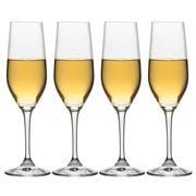 Riedel - Degustazione Champagne Flute Set 4pce