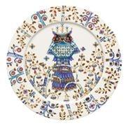 iittala - Taika White Flat Plate 27cm