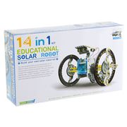Green Energy - Educational Solar Robot