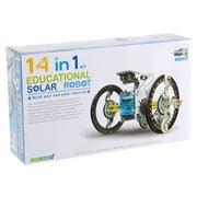 Green Energy - Educational Solar Robot
