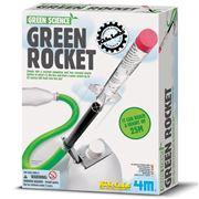 Kidz Labs - Green Rocket Kit