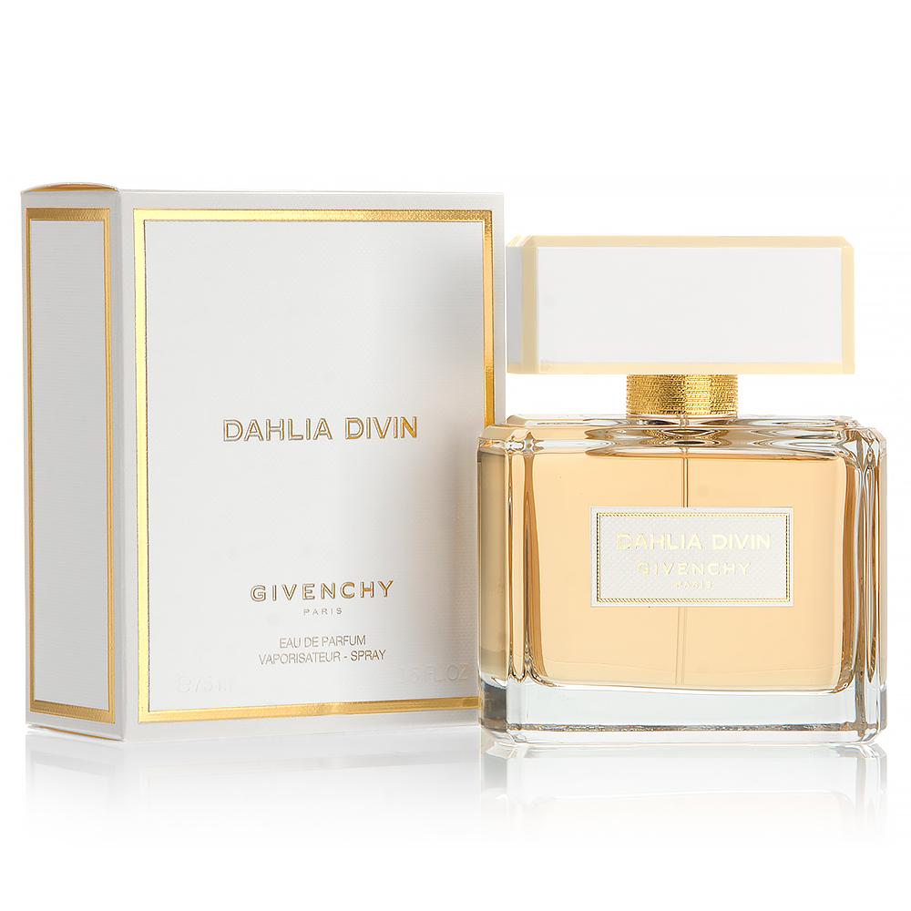 Givenchy - Dahlia Divin Eau de Parfum 75ml | Peter's of Kensington