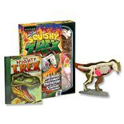 Smart Lab - Amazing Squishy T-Rex Model