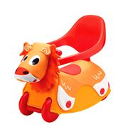 Baobab - My Rocker & Ride-On Lion