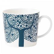 Royal Doulton - Fable Turquoise Trees Mug