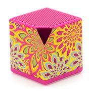 Triple C - BluCube Kaleidoscope Speaker