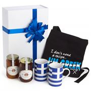 Peter's - Its All Greek To Me Hamper