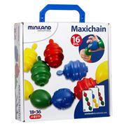 Miniland - Maxichain Set 16pce