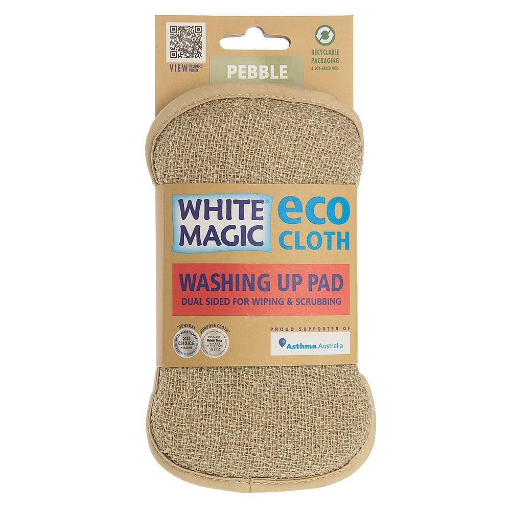 Eco Cloth Washing Up Pad