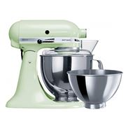 KitchenAid - KSM160 Pistachio Stand Mixer