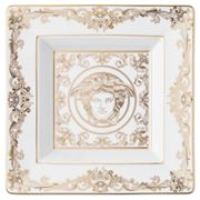 Rosenthal - Versace Medusa Gala Small Square Dish