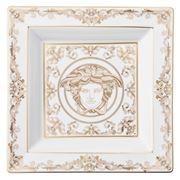 Rosenthal - Versace Medusa Gala Square Dish