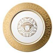 Rosenthal - Versace Medusa Gala Gold Serving Plate