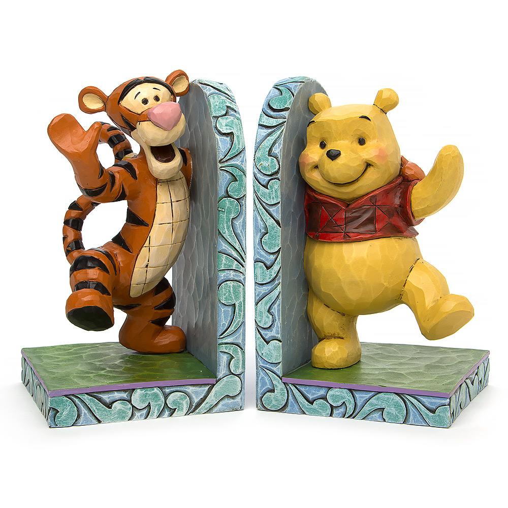 Disney Pooh Tigger Bookends Peter 39 S Of Kensington