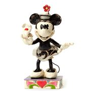 Disney - Yoo-hoo Minnie figurine