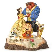 Disney -  A Tale As Old As Time Beauty and The Beast