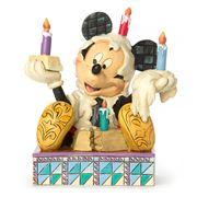 Disney -  Mickey with Birthday Cake