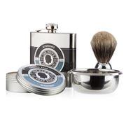 The Men's Soap Shop -  Quatro Smooth  Bergamot Grooming Set