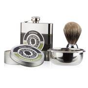 The Men's Soap Shop - Cedarwood & Patchouli Grooming Set
