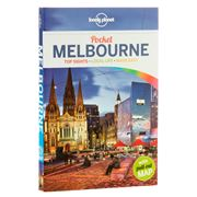 Lonely Planet - Pocket Melbourne