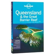 Lonely Planet - Queensland & The Great Barrier Reef