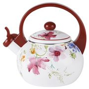 V&B - Mariefleur Stovetop Tea Kettle