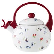 V&B - Petite Fleur Stovetop Tea Kettle
