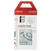 Modern Twist - Kids' Mark Mat Treasure Chest