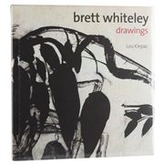 Book - Brett Whiteley Drawings