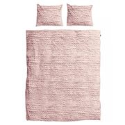 Snurk - Twirre Rose Queen Quilt Cover Set