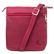 Pacsafe - Citysafe CS50 Cranberry Anti-Theft Cross Body Bag