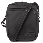 Pacsafe - Citysafe CS75 Blk Anti-Theft Cross Body Travel Bag