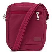 Pacsafe - Citysafe CS75 Cranberry Anti-Theft Cross Body Bag