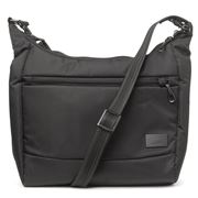 Pacsafe - Citysafe CS100 Black Anti-Theft Travel Handbag