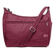 Pacsafe - Citysafe CS200 Cranberry Anti-Theft Handbag