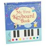 Book - My First Keyboard Book