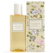 Crabtree & Evelyn - Summer Hill Bath & Shower Gel 200ml