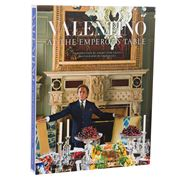 Book - Valentino: At The Emperor's Table