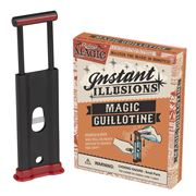 Ridleys - Instant Illusions Magic Guillotine