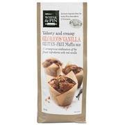 Whisk & Pin - Glorious Vanilla Gluten-Free Muffin Mix 400g